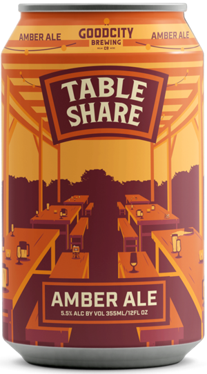 Table Share